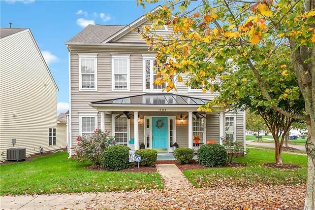 12406 Swan Wings Place L69 M35-357, Huntersville, NC 28078 (#3676972) :: Ann Rudd Group