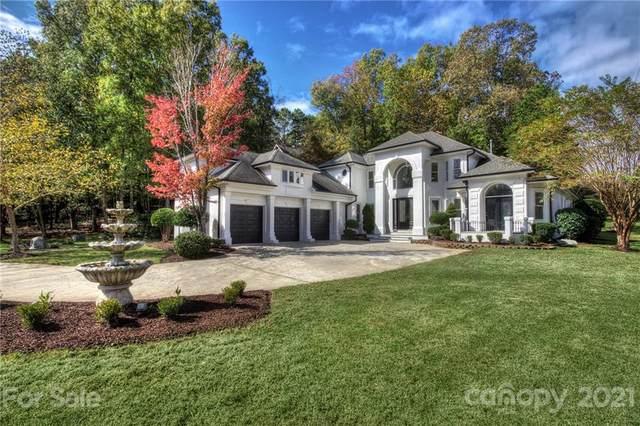1337 Whispering Oaks Circle, Weddington, NC 28104 (#3677064) :: Love Real Estate NC/SC
