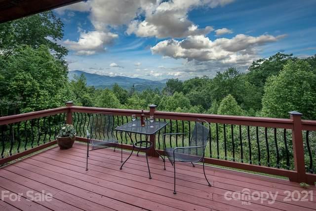 409 Fall Creek Meadows Lane #10, Elk Park, NC 28622 (#3677115) :: High Vistas Realty