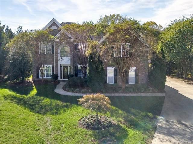 1007 Blue Heron Circle #39, Indian Trail, NC 28079 (#3677119) :: Carlyle Properties