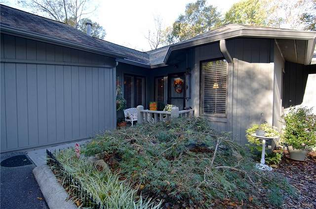303 Liberty Trail #303, Morganton, NC 28655 (#3677155) :: High Performance Real Estate Advisors