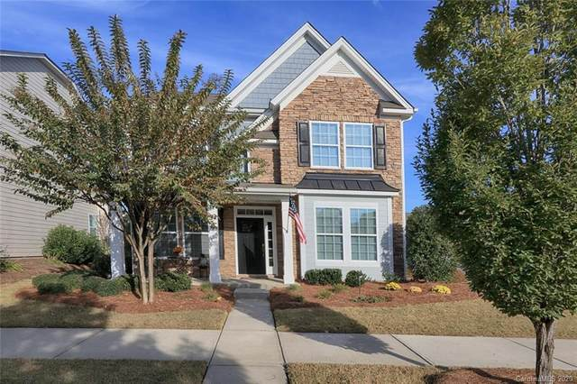 15715 Carley Commons Lane, Davidson, NC 28036 (MLS #3677443) :: RE/MAX Journey