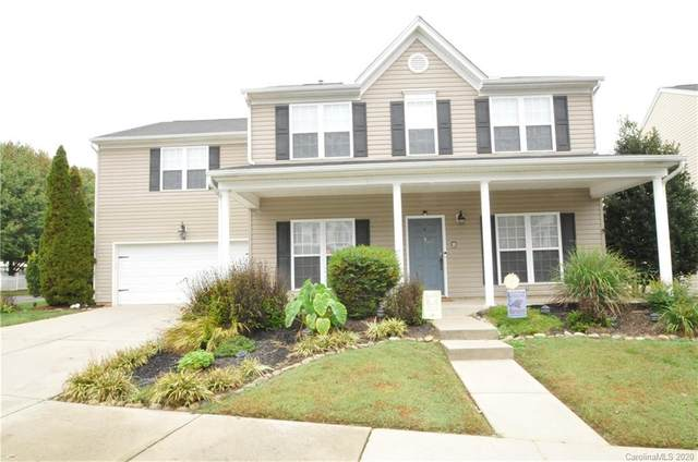 6925 Tanners Creek Drive, Huntersville, NC 28078 (#3677458) :: Cloninger Properties