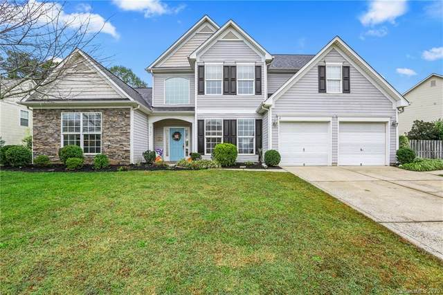 9132 Viscount Lane, Charlotte, NC 28269 (#3677503) :: Homes with Keeley | RE/MAX Executive