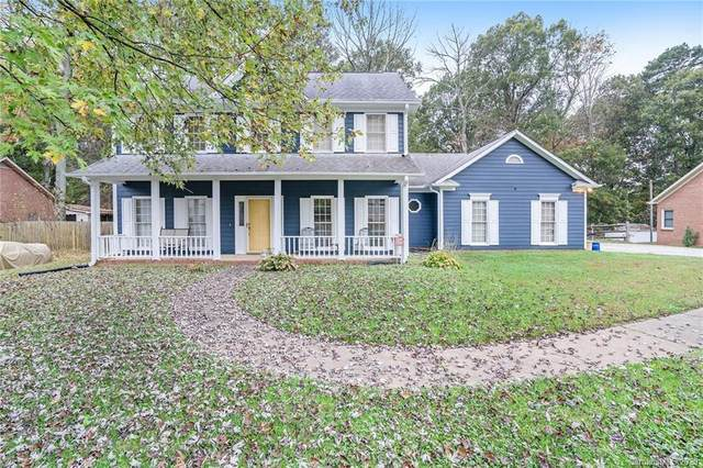 1308 Long Paw Lane, Charlotte, NC 28214 (#3677536) :: Carlyle Properties