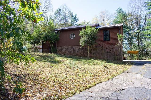4596 Fire Thorn Drive, Morganton, NC 28655 (#3677583) :: MartinGroup Properties
