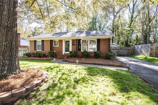 1434 Edgewater Drive, Charlotte, NC 28210 (#3677592) :: Stephen Cooley Real Estate Group