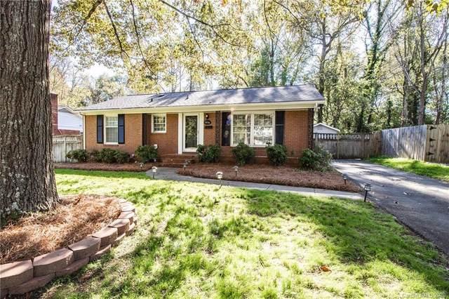 1434 Edgewater Drive, Charlotte, NC 28210 (#3677592) :: Carlyle Properties