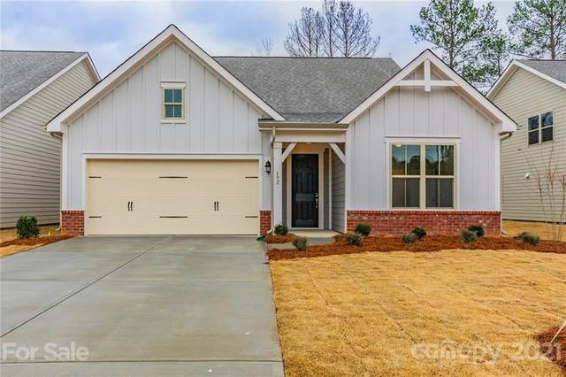 1741 Rhynes Trail #54, Rock Hill, SC 29732 (#3677594) :: Home and Key Realty