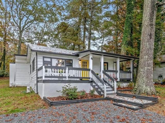 31 Blake Drive, Arden, NC 28704 (#3677714) :: Besecker Homes Team