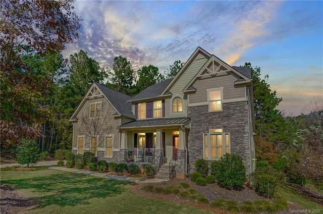 229 Ashmore Circle, Troutman, NC 28166 (#3677790) :: Mossy Oak Properties Land and Luxury