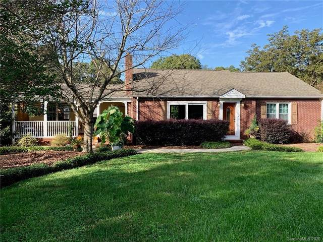 503 Forest Lane, Rock Hill, SC 29730 (#3677834) :: Stephen Cooley Real Estate Group