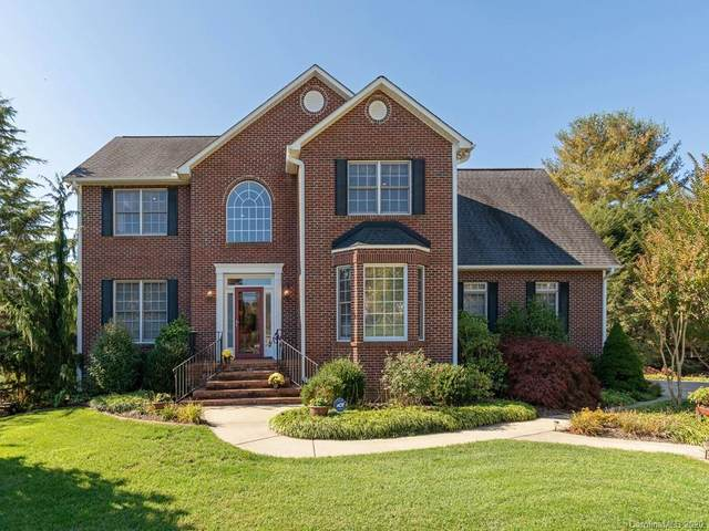 149 Southbrook Lane, Fletcher, NC 28732 (#3677856) :: MartinGroup Properties