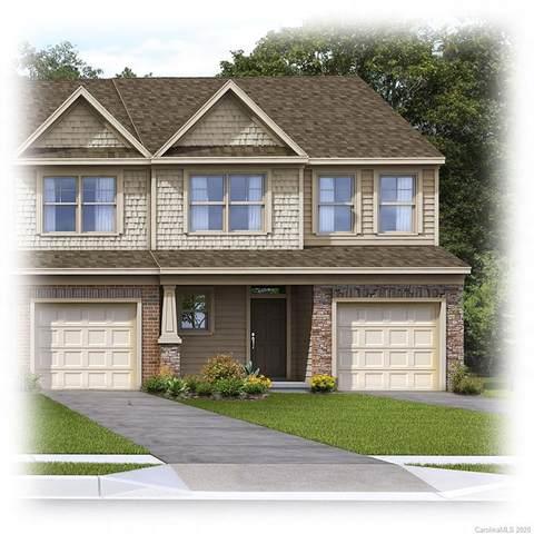 6842 Harris Bay Road Lot 98, Charlotte, NC 28269 (#3677875) :: Love Real Estate NC/SC