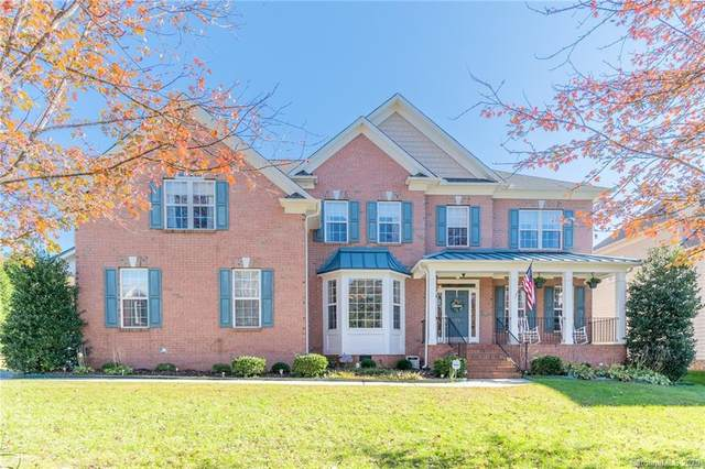 195 Montibello Drive, Mooresville, NC 28117 (#3677911) :: Homes with Keeley | RE/MAX Executive