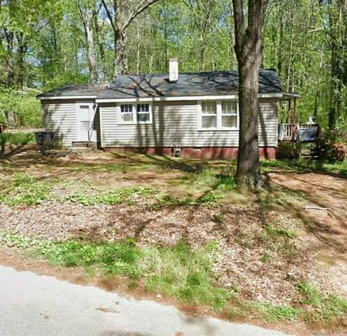 1521 10th Street, Statesville, NC 28677 (#3677969) :: Rhonda Wood Realty Group