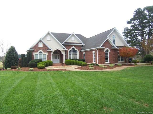 121 Deer Brook Drive, Shelby, NC 28150 (#3677995) :: MartinGroup Properties