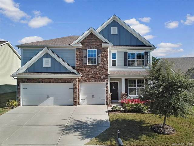 1723 Betony Lane, Tega Cay, SC 29708 (#3678043) :: The Mitchell Team