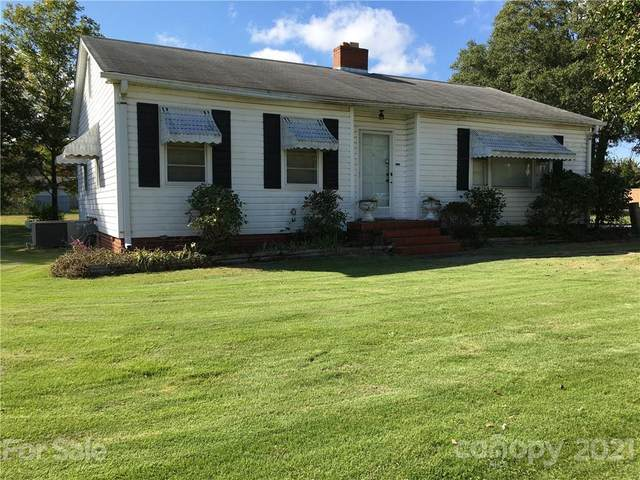 1745 Mt Gallant Road, Rock Hill, SC 29732 (#3678079) :: Carolina Real Estate Experts