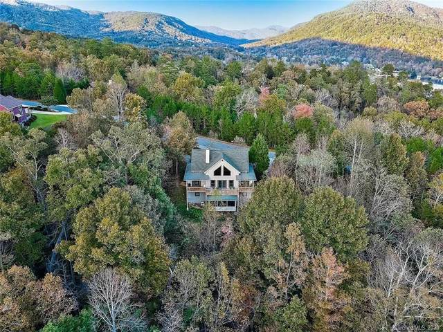 204 Highland Heights, Lake Lure, NC 28746 (#3678083) :: Ann Rudd Group