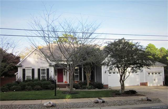 7200 Rock Island Road, Charlotte, NC 28278 (#3678232) :: Miller Realty Group