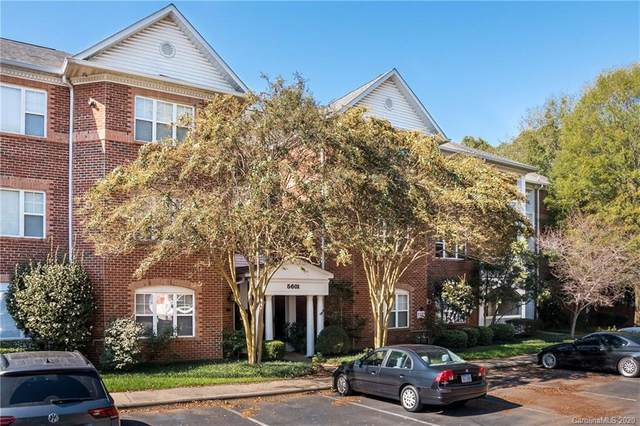 5601 Fairview Road #22, Charlotte, NC 28209 (#3678307) :: Carolina Real Estate Experts