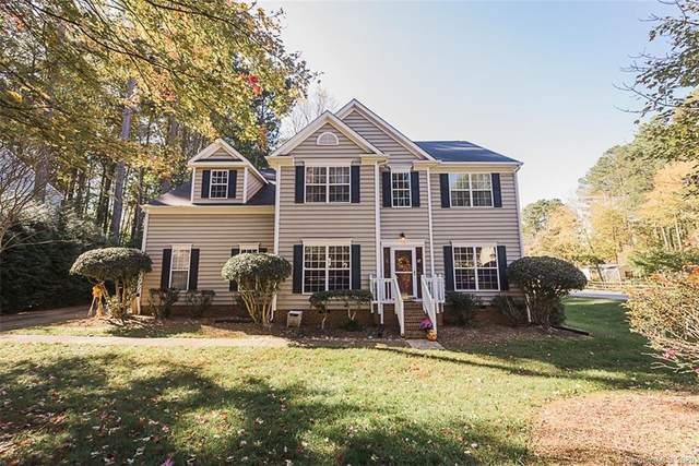 169 Kilborne Road, Mooresville, NC 28117 (#3678354) :: The Premier Team at RE/MAX Executive Realty