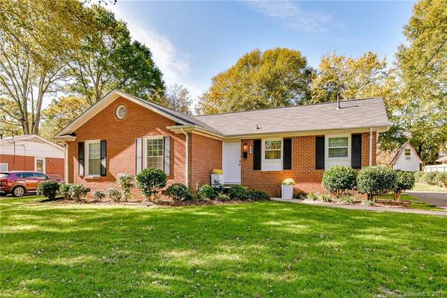 7008 Wrentree Drive, Charlotte, NC 28210 (#3678477) :: Stephen Cooley Real Estate Group