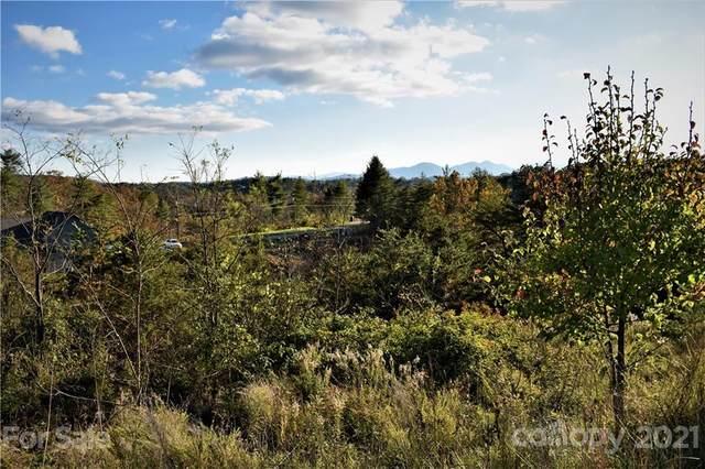 Lot 9/10 Big Rocky Top Drive 9/10, Weaverville, NC 28787 (#3678552) :: High Vistas Realty