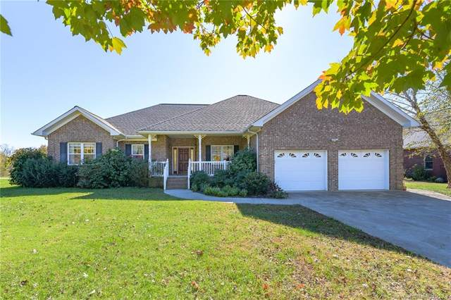 2803 Noritake Trail, Albemarle, NC 28001 (#3678609) :: Stephen Cooley Real Estate Group