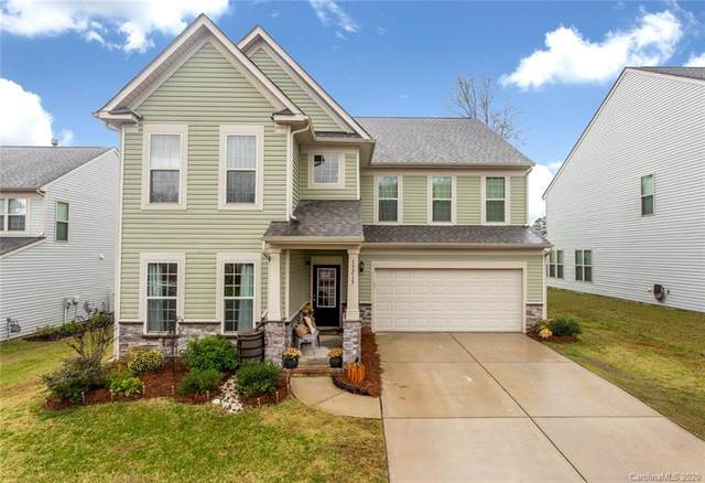 15215 Colonial Park Drive, Huntersville, NC 28078 (#3678718) :: Miller Realty Group