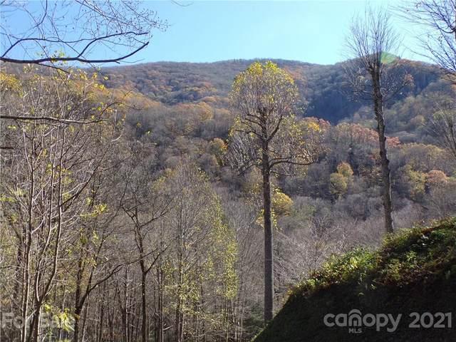 00 Davy Crockett Drive #22, Maggie Valley, NC 28751 (#3678747) :: Carver Pressley, REALTORS®