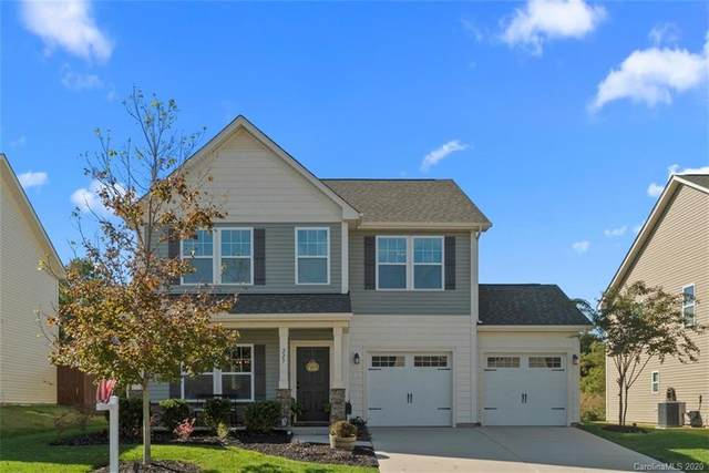 223 Whispering Hills Drive, Locust, NC 28097 (#3678757) :: Stephen Cooley Real Estate Group