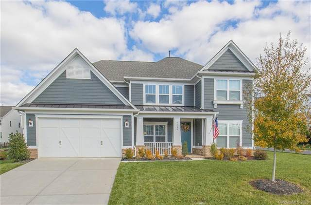 5144 Oakhaven Lane #31, Fort Mill, SC 29708 (#3678774) :: IDEAL Realty
