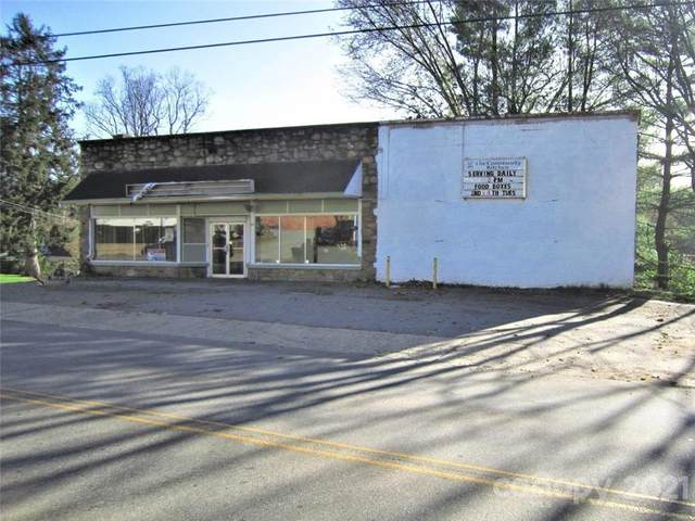 98 Pisgah Drive, Canton, NC 28716 (#3678786) :: BluAxis Realty