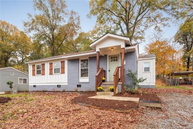 2723 Coronet Way, Charlotte, NC 28208 (#3678820) :: Carolina Real Estate Experts