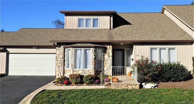 603 29th Avenue NE #137, Hickory, NC 28601 (#3678821) :: Ann Rudd Group