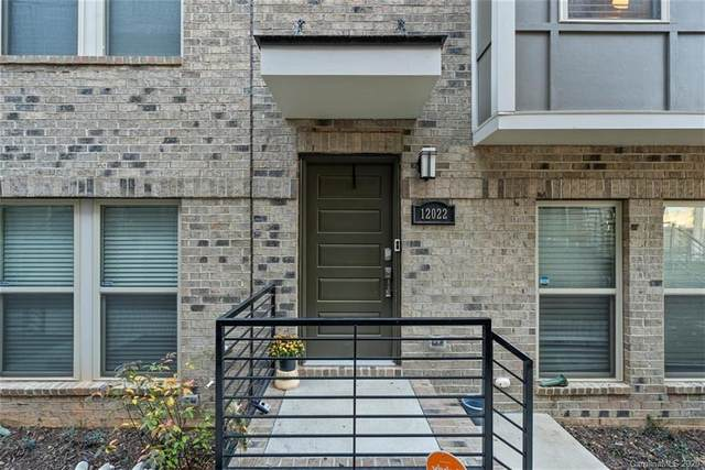 12022 Brooklyn Avenue, Charlotte, NC 28204 (#3678861) :: Mossy Oak Properties Land and Luxury