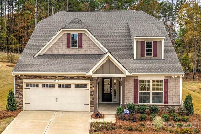 5225 Chegall Crossing Way #465, Mount Holly, NC 28120 (#3678876) :: Carmen Miller Group