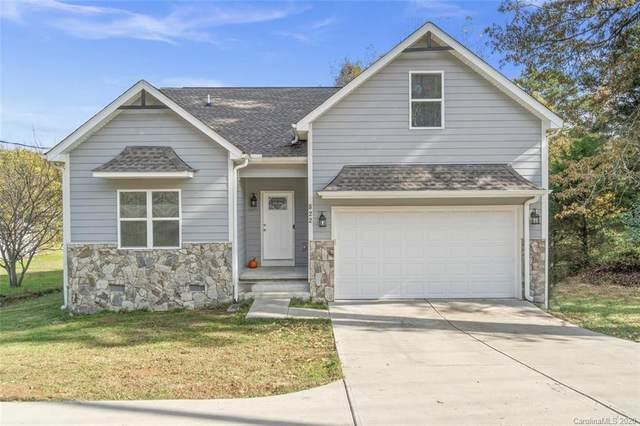 822 N Main Street, Stanley, NC 28164 (#3678995) :: Cloninger Properties