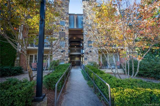 432 Bowling Park Road, Asheville, NC 28803 (#3679005) :: BluAxis Realty
