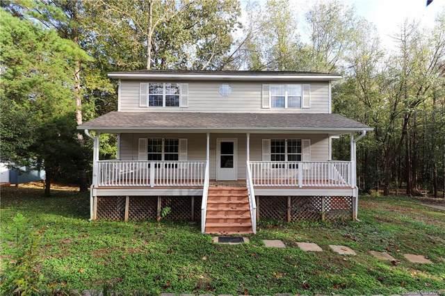 6805 Aerowood Circle, Waxhaw, NC 28173 (#3679018) :: Love Real Estate NC/SC