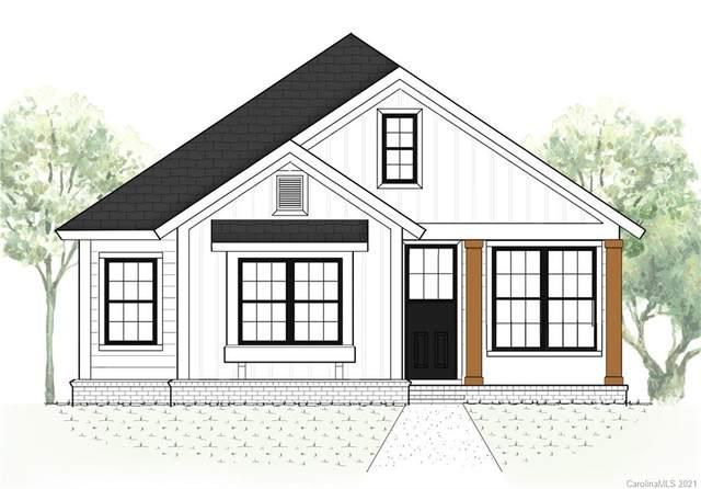2132 Camp Greene Street L6 B5, Charlotte, NC 28208 (#3679074) :: LePage Johnson Realty Group, LLC
