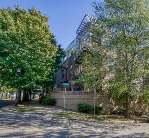 696 N Davidson Street, Charlotte, NC 28202 (#3679085) :: Mossy Oak Properties Land and Luxury