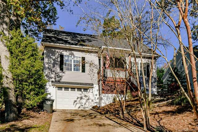 9104 Pitcairn Drive, Tega Cay, SC 29708 (#3679110) :: Ann Rudd Group