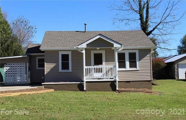 310 Oakdale Road, Brevard, NC 28712 (#3679237) :: Keller Williams Professionals