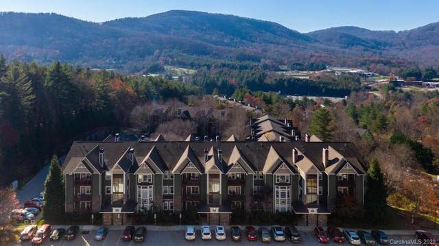 1000 Olde Eastwood Village Boulevard #202, Asheville, NC 28803 (#3679273) :: Stephen Cooley Real Estate Group