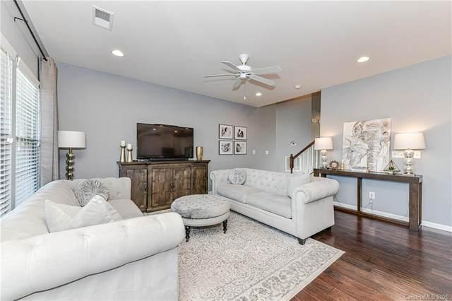 3220 Morgan Clark Road, Charlotte, NC 28208 (#3679294) :: Homes with Keeley | RE/MAX Executive