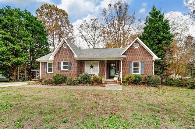 113 Deertrack Drive, Mount Holly, NC 28120 (MLS #3679378) :: RE/MAX Journey