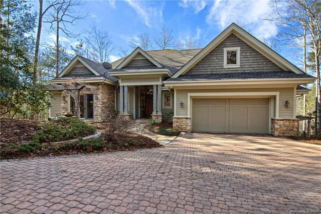 186 Chattooga Run, Hendersonville, NC 28739 (#3679398) :: Keller Williams Professionals